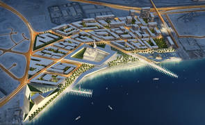 Urban Development Dubai
